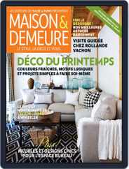 Maison & Demeure (Digital) Subscription March 30th, 2013 Issue