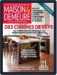 Maison & Demeure (Digital) Subscription February 23rd, 2013 Issue