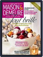 Maison & Demeure (Digital) Subscription October 27th, 2012 Issue