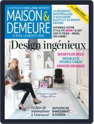 Maison & Demeure (Digital) Subscription August 18th, 2012 Issue