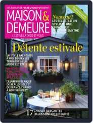 Maison & Demeure (Digital) Subscription July 1st, 2012 Issue