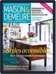 Maison & Demeure (Digital) Subscription May 26th, 2012 Issue