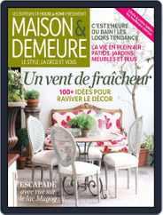 Maison & Demeure (Digital) Subscription April 28th, 2012 Issue