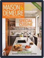 Maison & Demeure (Digital) Subscription March 31st, 2012 Issue