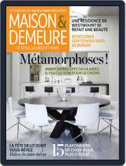 Maison & Demeure (Digital) Subscription January 28th, 2012 Issue