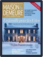 Maison & Demeure (Digital) Subscription December 3rd, 2011 Issue