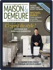 Maison & Demeure (Digital) Subscription October 29th, 2011 Issue