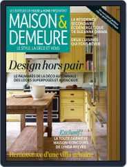 Maison & Demeure (Digital) Subscription October 1st, 2011 Issue