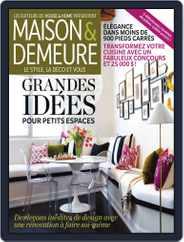 Maison & Demeure (Digital) Subscription August 27th, 2011 Issue