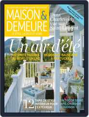 Maison & Demeure (Digital) Subscription July 2nd, 2011 Issue