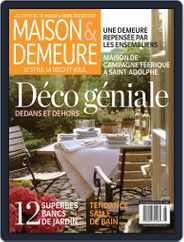 Maison & Demeure (Digital) Subscription April 30th, 2011 Issue