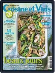 Cuisine Et Vins De France (Digital) Subscription May 1st, 2020 Issue
