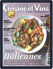 Cuisine Et Vins De France (Digital) Subscription March 1st, 2020 Issue