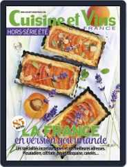 Cuisine Et Vins De France (Digital) Subscription May 1st, 2018 Issue