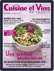 Cuisine Et Vins De France (Digital) Subscription September 1st, 2016 Issue