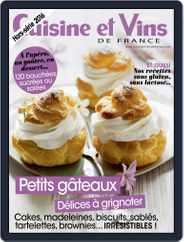 Cuisine Et Vins De France (Digital) Subscription April 21st, 2016 Issue