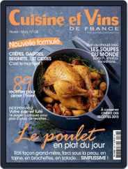 Cuisine Et Vins De France (Digital) Subscription January 14th, 2016 Issue