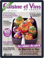 Cuisine Et Vins De France (Digital) Subscription May 27th, 2015 Issue