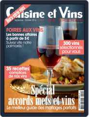 Cuisine Et Vins De France (Digital) Subscription August 26th, 2014 Issue