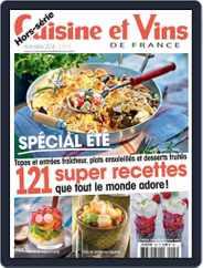 Cuisine Et Vins De France (Digital) Subscription June 25th, 2014 Issue