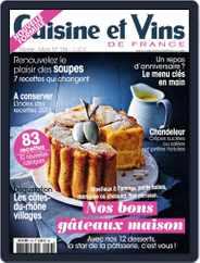 Cuisine Et Vins De France (Digital) Subscription January 22nd, 2014 Issue
