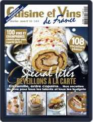 Cuisine Et Vins De France (Digital) Subscription November 13th, 2013 Issue