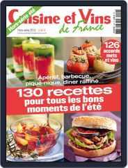 Cuisine Et Vins De France (Digital) Subscription June 26th, 2013 Issue