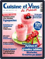 Cuisine Et Vins De France (Digital) Subscription May 29th, 2013 Issue