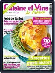 Cuisine Et Vins De France (Digital) Subscription March 27th, 2013 Issue