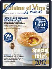 Cuisine Et Vins De France (Digital) Subscription November 14th, 2012 Issue