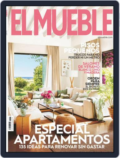 El Mueble (Digital) July 1st, 2020 Issue Cover