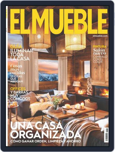 El Mueble (Digital) January 1st, 2020 Issue Cover