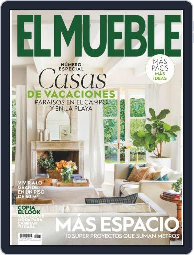 El Mueble (Digital) August 1st, 2019 Issue Cover