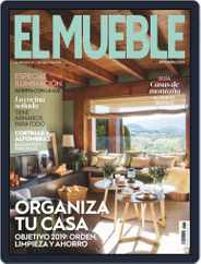 El Mueble (Digital) Subscription January 1st, 2019 Issue