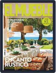 El Mueble (Digital) Subscription August 1st, 2018 Issue