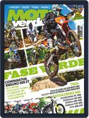 Moto Verde (Digital) Subscription June 1st, 2020 Issue