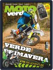 Moto Verde (Digital) Subscription May 1st, 2020 Issue