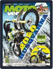 Moto Verde (Digital) Subscription July 1st, 2019 Issue