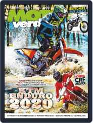 Moto Verde (Digital) Subscription June 1st, 2019 Issue