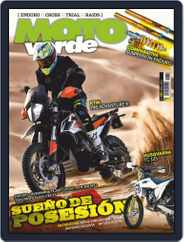 Moto Verde (Digital) Subscription April 1st, 2019 Issue