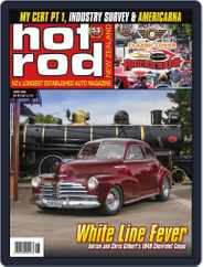 NZ Hot Rod (Digital) Subscription June 1st, 2020 Issue