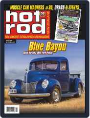 NZ Hot Rod (Digital) Subscription April 1st, 2020 Issue
