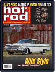 NZ Hot Rod (Digital) Subscription February 1st, 2020 Issue