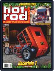 NZ Hot Rod (Digital) Subscription December 1st, 2019 Issue
