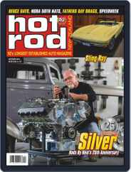 NZ Hot Rod (Digital) Subscription October 1st, 2019 Issue