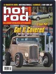 NZ Hot Rod (Digital) Subscription August 1st, 2019 Issue