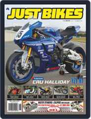 Just Bikes (Digital) Subscription June 5th, 2020 Issue