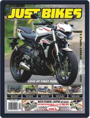 Just Bikes (Digital) Subscription April 23rd, 2020 Issue