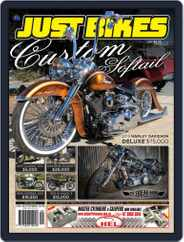 Just Bikes (Digital) Subscription August 30th, 2019 Issue