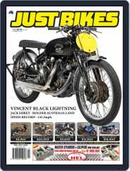Just Bikes (Digital) Subscription July 18th, 2019 Issue
